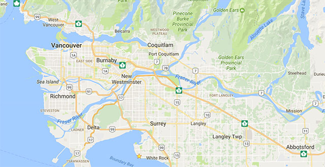 Photocopier Rentals in Vancouver BC Canada